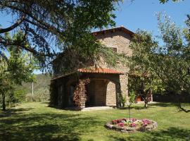 Pergaccio Villa Sleeps 8 Pool Air Con WiFi