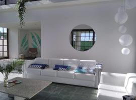 Casa Dos Navegantes Cumbuco