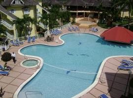 Condos at the Ridge, Ocho Rios