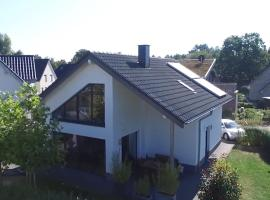 Ferienhaus am Wisseler See
