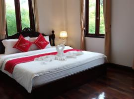 Villa Boua Thong Hotel
