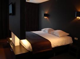 Hotel Victory, Groot-Bijgaarden