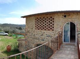 San Casciano in Val di Pesa Villa Sleeps 2 Pool