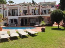Villa El Gallo