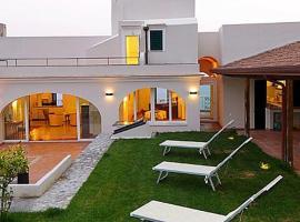 Amalfi Villa Sleeps 24 Pool Air Con WiFi