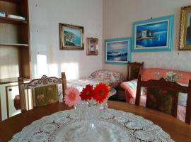 Holiday Home Art Gallery