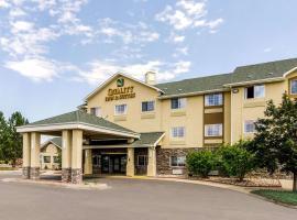 Quality Inn & Suites Westminster – Broomfield