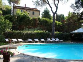 Dolciano Villa Sleeps 4 Pool Air Con WiFi