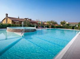 Roncaglia Villa Sleeps 6 Pool Air Con WiFi