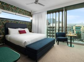 Ovolo The Valley Brisbane