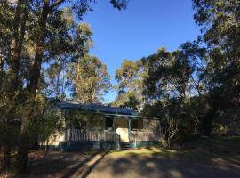 Telegraph Retreat Cottages