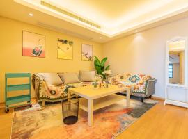 Nanjing Boutique High Level Apartment