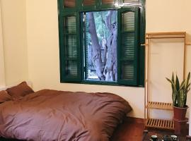 Airy Homestay - Hanoi Old quarter