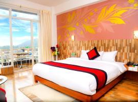 Hotel City Inn & Spa