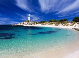Discovery Rottnest Island