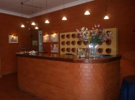 Hotel Passagem do Sol, Moura