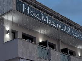 Hotel Masaniello Luxury