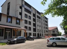 Hotel Ariesul
