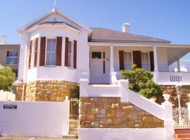 Stonehurst Guest House