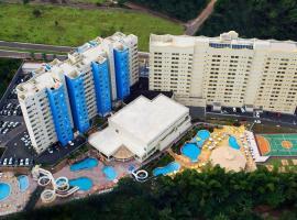 Golden Dolphin Grand Hotel - FLATS