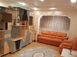 Only long term 3DKmansion in Iuliu Maniu