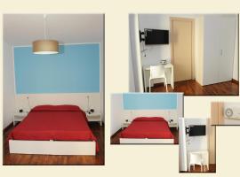 B&B Rooms - Rent Rooms