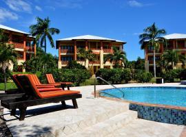The Villas at Cocoplum