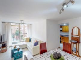 Amplio Apartamento en Envigado