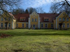 Wildkräuterhotel Ehmkendorf, Ehmkendorf (Kölzow yakınında)