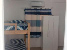 Hostel de Catalina