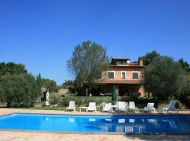 Capo la Ripa Villa Sleeps 14 Pool WiFi