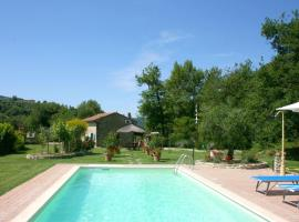 Pieve Santo Stefano Villa Sleeps 4 Pool Air Con