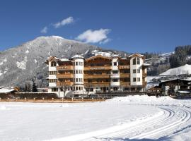 Hotel Riedl im Zillertal