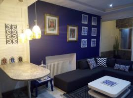 Appartement Blue Sidi Bou Said