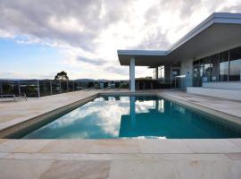 Chancellor Lakeside Apartments, Gold Coast (Mudgeeraba yakınında)