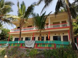 Sai Cottages Beach Stay