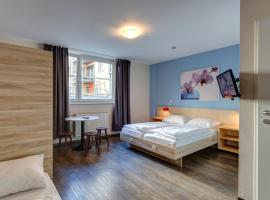 マイニンガー ホテル ウィーン ハプトバーンホフ