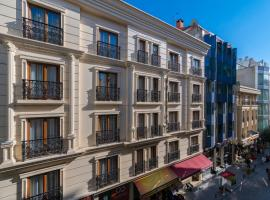VİSİON DELUXE HOTEL