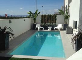 Villa Les Ortigues 3019