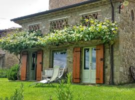 Anghiari Apartment Sleeps 4 Pool WiFi