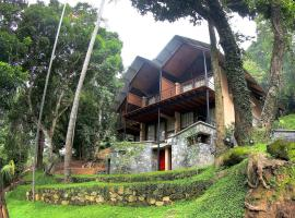 swp eco lodge