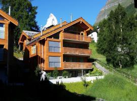 Zermatt Appartements