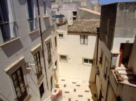 Milonghita appartamento centro storico Ortigia near spiaggia