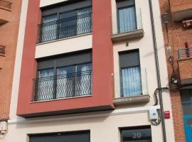 Apartamentos Miradores del Isasa