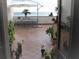 Etna & Sea View- Apartment in the heart of Taormina
