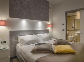 Hotel Raganelli