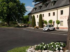 Hotel Kaiserhof, Anif (Niederalm yakınında)