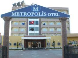 Metropolis Hotel, Torbalı