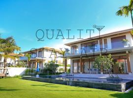 Quality StayS Luxury Da Nang Villa