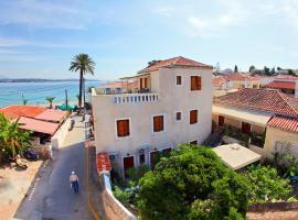 Villa Marina, Spetses